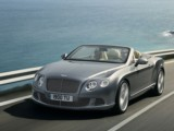 Location de voiture de luxe Bentley Continental GTC