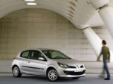 Car rental Renault Clio