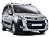 Car rental Citroën Berlingo Multispace