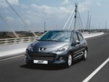 Car rental Peugeot 207 - rent a car in Nice rent a car in Cannes rent a car in Monaco - Peugeot rent car - Peugeot car hire