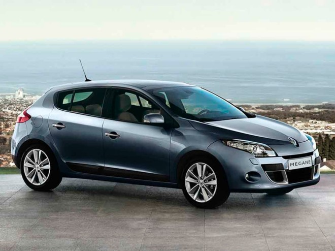 Rent A Renault Megane In Nice With Easy Car Booking Car