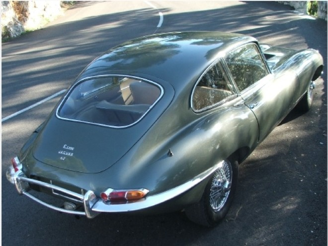 louez une jaguar type e coup 2 2 nice avec easy car booking location de voitures de luxe sur. Black Bedroom Furniture Sets. Home Design Ideas