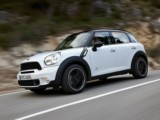Car Rental Mini  Countryman - economic family luxury automatic hire Antibes Cannes Golfe Juan Juan Les Pins French Riviera