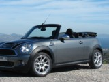Car Rental Convertible Mini Cooper
