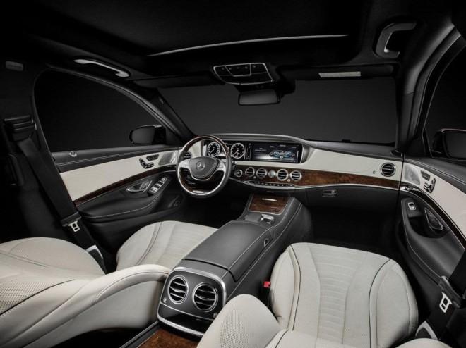 fr detail dune voiture en location voitures  de luxe mercedes class s lcfm