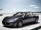 Luxury car rental Maserati Grancabrio - Luxury Sport Car with Driver Convertible Experience Speed Comfort in Antibes Cannes Juan Les Pins Monaco Nice Mandelieu
