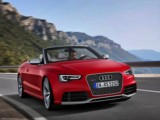 Rent the Audi RS5 Convertible - luxury automatic convertible family modern technology stylish French Riviera in Nice Antibes Monaco Juan Les Pins Cannes