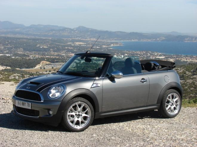 louez une mini cooper convertible monaco avec easy car booking description de la voiture