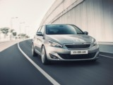 Car rental Peugeot 308 - city car economic family antibes golfe juan car rental hire beaulieu sur mer cannes aiport