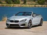 Rent the BMW M6 Convertible - Automatic Luxury Sport Vehicle Convertible Experience Day Trip Hire rental in Nice Cannes Monaco St Tropez
