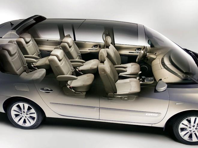 louez une renault espace nice avec easy car booking. Black Bedroom Furniture Sets. Home Design Ideas