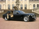 Rent the Rolls Royce Phantom - luxury automatic Family airport train station hire rental in Monaco Nice Cannes St Tropez