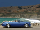 Rent the Rolls Royce Phantom Drophead