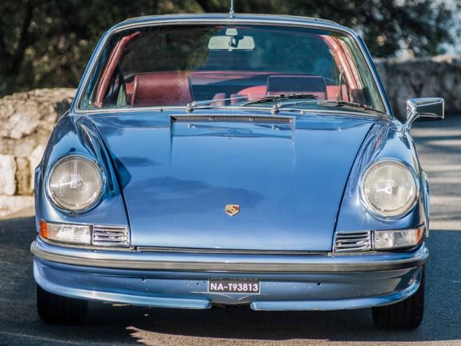 Classic Car Hire Nice France