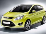 Family car rental Ford C Max - Family rent car hire cannes eze monaco villefranche sur mer cheap