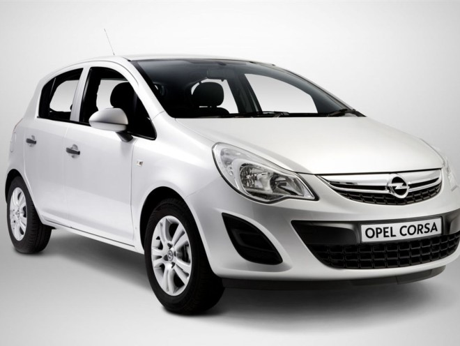 Rent An Opel Corsa In Nice Cannes Or Monaco With Easy Car