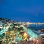 Juan les Pins - car rental in juans les pins
