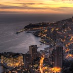Monaco - car rental in Monaco