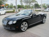 Rent car Cote d Azur Bentley Continental GTC