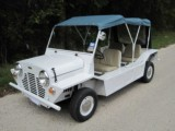 Rent car Nice austin mini moke