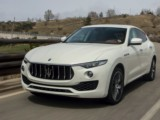 Rent a car Cannes Maserati Levante S