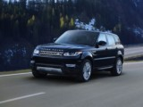 Rent a car Cannes Range Rover Sport