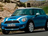 Car hire Monaco Mini Cooper S